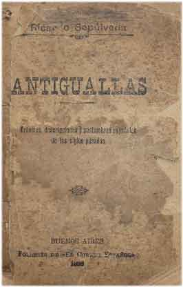 Antiguallas
