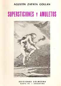 Supersticiones y amuletos